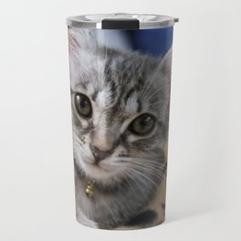 Pharah The Cat Travel Mug