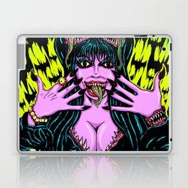 Monsterr Mistress Laptop & iPad Skin