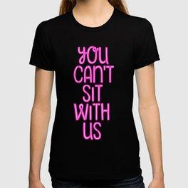 don't wear sweatpants T-shirt