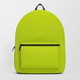 Bitter Lemon Backpack