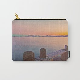 Sausalito Sunsets Carry-All Pouch