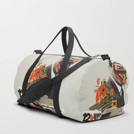 Same Old Reputation Duffle Bag