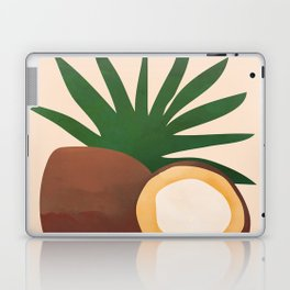 Cocconut Laptop & iPad Skin