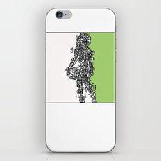 Lines 1  iPhone & iPod Skin