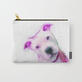 Pitty Love Carry-All Pouch