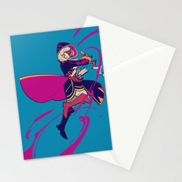 Arcfire Stationery Cards