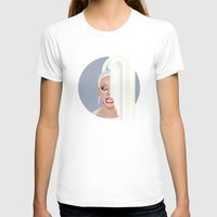 rupaul T-shirts featuring Humble Gal by Dezignjk (Justin Kohout)