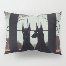 Sentinels Pillow Sham