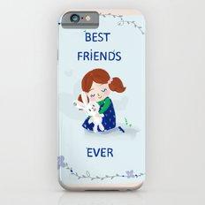 Best Friends Ever iPhone 6 Slim Case