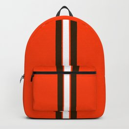 Cleveland Team Colors Backpack