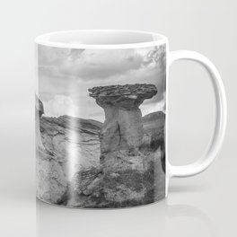 Hoodoos I Coffee Mug