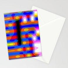 helter stupid Stationery Cards