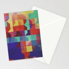 Quartier (ANALOG Zine) Stationery Cards