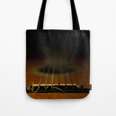 guitar ii Tote Bag