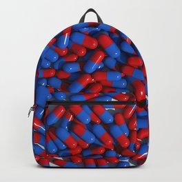 Akira Pills Backpack