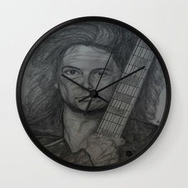 Are you lonely in the dark? Wall Clock