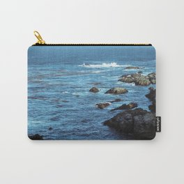 Pacific Blue Carry-All Pouch
