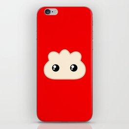 Pocket Pork Dumpling iPhone Skin