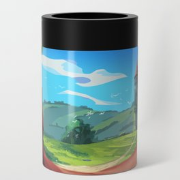 Going There Can Cooler