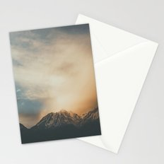 Arequipa, Peru Stationery Cards