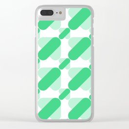 Coinranking - Amazing Crypto Fashion Art (Large) Clear iPhone Case