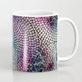 Swirly Mosaic Coffee Mug