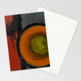 Opal Ten Stationery Cards