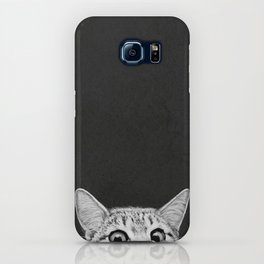 You asleep yet? iPhone Case