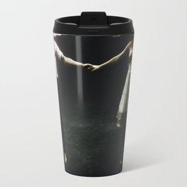 abyss of the disheartened : IX Travel Mug
