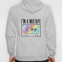 Mixtape Cassette Gay Lesbian Homo CSD Gift Hoody