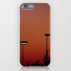 Lights in the Sunset Slim Case iPhone 6s