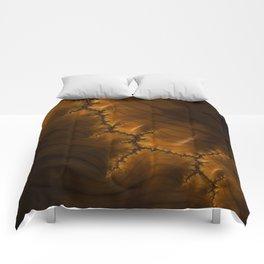 Crack Comforters