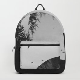 SOMEWHERE Backpack