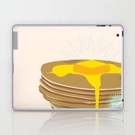 Flapjack Frenzy Laptop & iPad Skin