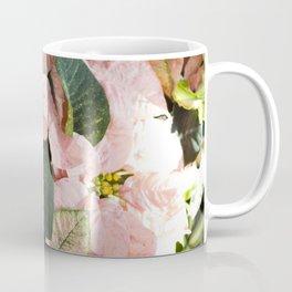 Pretty in Pink  |  The Plant Life Coffee Mug