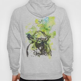 May the Force be with You Yoda Star Wars Hoody