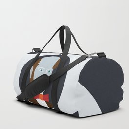 Lets talk about Semmelwies Duffle Bag