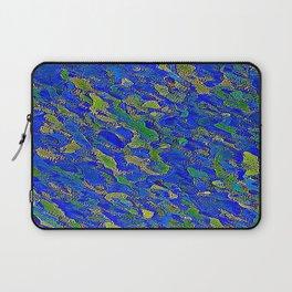 Coral Seas Laptop Sleeve