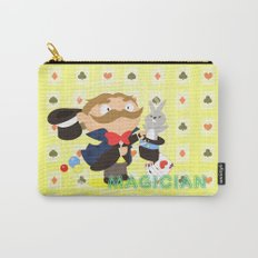 Magician Carry-All Pouch