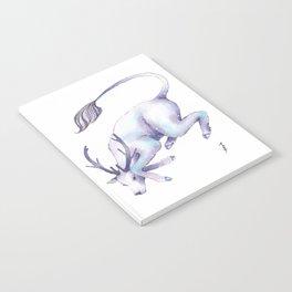 Eternal Deer Notebook