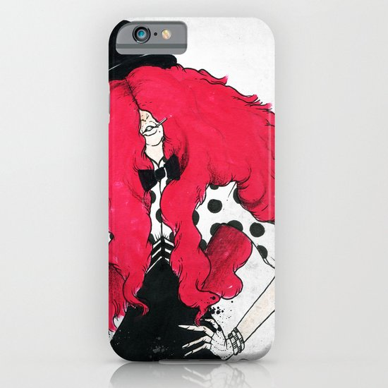 RED-DOT iPhone & iPod Case