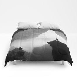 Parallel Isolation Comforters