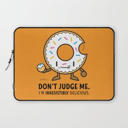 Irresistibly Delicious Laptop Sleeve