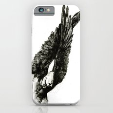 Dark Wings iPhone 6s Slim Case