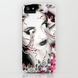 Arcadia iPhone Case