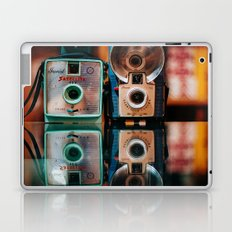 Mintage Laptop & iPad Skin
