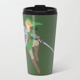 Link(Smash) Travel Mug