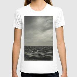 Poolbeg Incinerator Dublin, Ireland T-shirt
