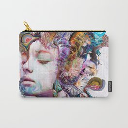 Echo Dissolve Carry-All Pouch
