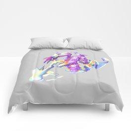 ACRYLIC V Comforters